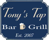 Tony's Tap Bar and Grill